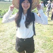 Profil korisnika Yu Chen