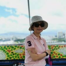 Profil utilisateur de 小马乙乙