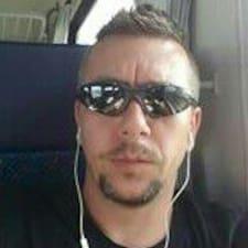František User Profile