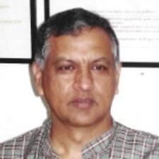 Kishorelal님의 사용자 프로필