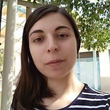 Profil korisnika Lidia