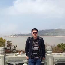 Nutzerprofil von Shixin