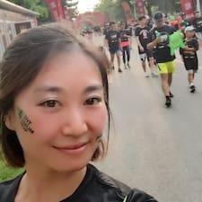 Profil utilisateur de 艳妮