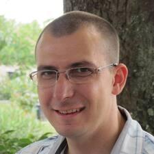 Profil Pengguna Julien