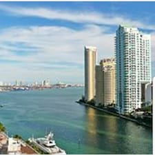 Профиль пользователя Miami