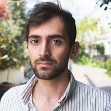 Oliver Yusuf - Uživatelský profil