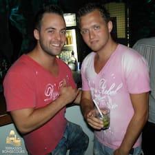 Alexandre Et Steven