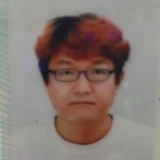 Profilo utente di Seong