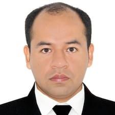 Profil korisnika Iván