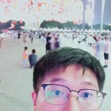 鑫涛的用戶個人資料