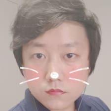 금천 User Profile