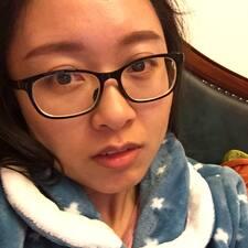 Profil korisnika 岚茜娅