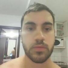 Nutzerprofil von João Paulo