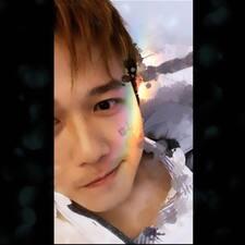 Profil utilisateur de Mingyang