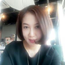 Soohee User Profile