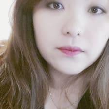 Profil utilisateur de 성희