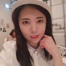 Profil korisnika 예슬