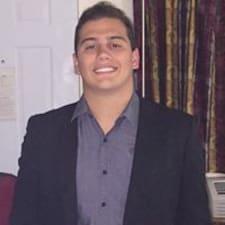 João Gabriel - Uživatelský profil