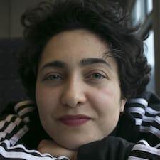 Anne Marie User Profile