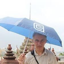 Profil korisnika Geert
