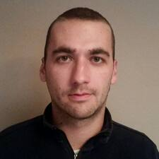 Kelemen User Profile