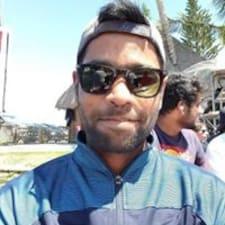 Profil utilisateur de Vijayaballaji