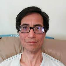 Profil utilisateur de Chi Ming