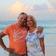 Profil utilisateur de Vlad & Tanya