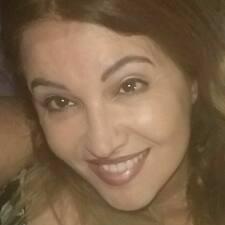 María Belén - Uživatelský profil