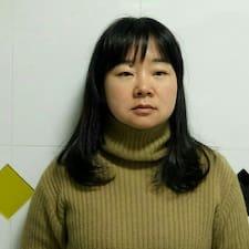 Profil utilisateur de 淳娟