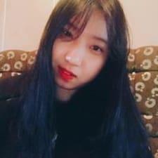 유나 User Profile