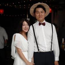 Perfil de usuario de Yuka(유카)&Sungheon(승헌)