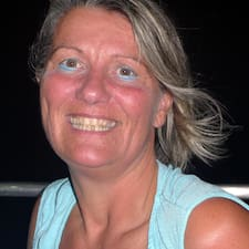 Fabienne User Profile