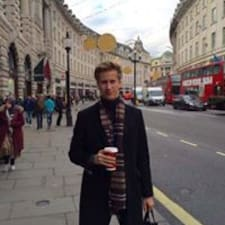 Profil utilisateur de Peter Emil