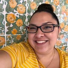 Noely felhasználói profilja