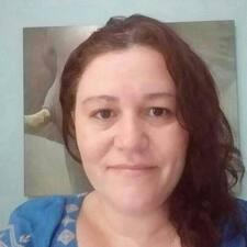 Nutzerprofil von María Florencia