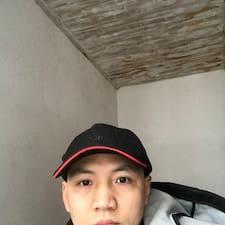Profilo utente di 令堂