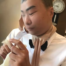 航瑞 User Profile