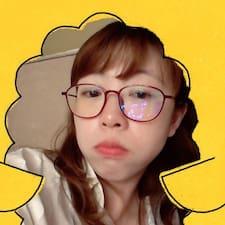 Chenchen User Profile