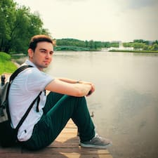 Oleksandrさんのプロフィール
