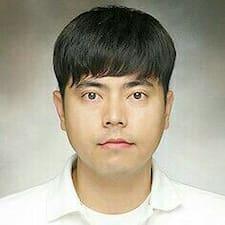 Nutzerprofil von Jihoon