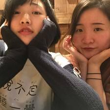 Jinxiangさんのプロフィール