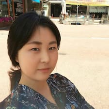 Профиль пользователя 다혜
