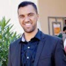 Profil korisnika Mohamed Yassine
