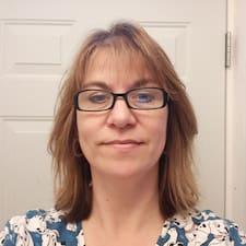 Profil utilisateur de Shelly