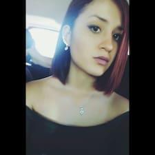 Profil utilisateur de Arely