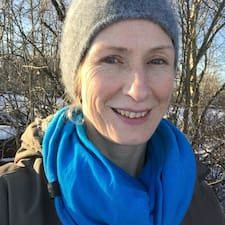 Profil utilisateur de Lene Gudiksen