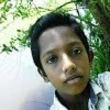 Profilo utente di Chamath
