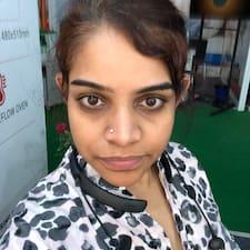 Nutzerprofil von Dharshini