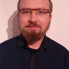 William Brugerprofil
